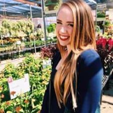 Madelyn Brukerprofil