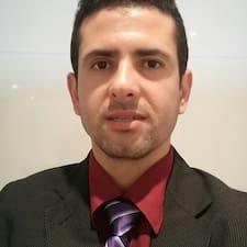 Celo User Profile