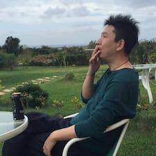 京辉 Kullanıcı Profili
