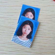 王颢静 Brugerprofil