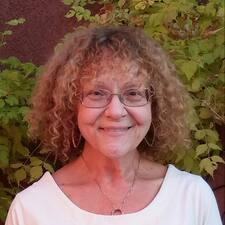Ilene (Babs) User Profile