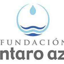 โพรไฟล์ผู้ใช้ Fundación