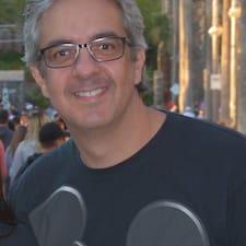Profil utilisateur de Carlos A.