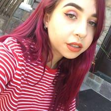 Profil korisnika Layne