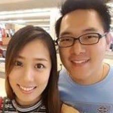 Hui Qin User Profile