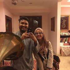 Muhammad Haris Fikriさんのプロフィール