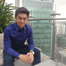 Nutzerprofil von Chu Seng