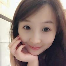 Профиль пользователя Jieyu