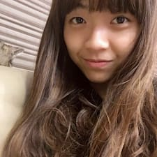 佳伶 User Profile
