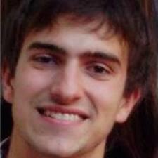 Profil korisnika Matías