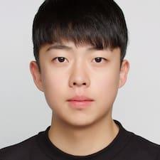Nutzerprofil von Seonghyun