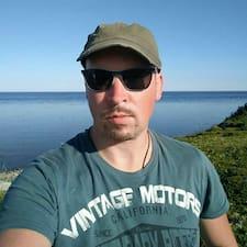 โพรไฟล์ผู้ใช้ Anton