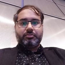 Mayank Brugerprofil