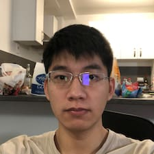 Kuo User Profile