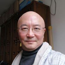 Profil utilisateur de Yuntong