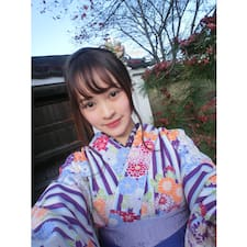 杨 User Profile