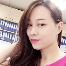 Profil korisnika Phuong Nhi