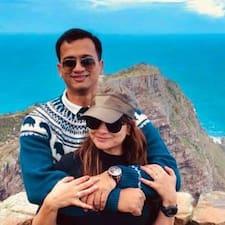 Bijay Anand User Profile