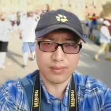 Profil utilisateur de 永刚