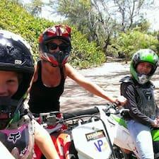 Profil utilisateur de Trail Riders
