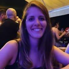 Anette User Profile