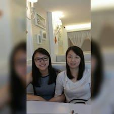 Ling Ching User Profile