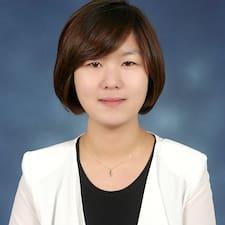 Profilo utente di Inyeong
