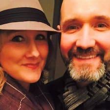 Ryan & Amy - Uživatelský profil