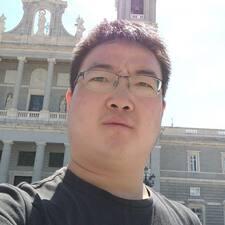 Profilo utente di 东