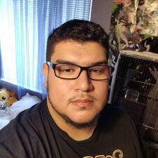 Abiel felhasználói profilja