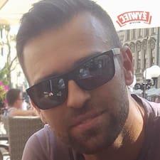Profilo utente di Krzyszto