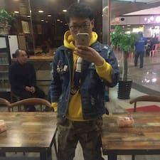 Profil korisnika 亦杰
