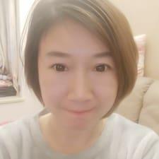 Perfil do usuário de 婕苹