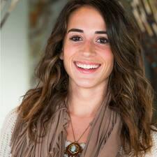 Amelia Profile ng User