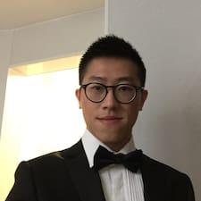 Yuk Wee Kullanıcı Profili