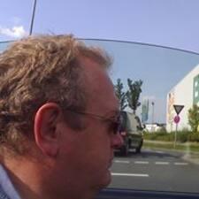Helmut Brukerprofil
