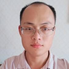 Jinsheng User Profile