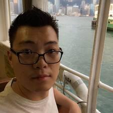 Profil utilisateur de Ming
