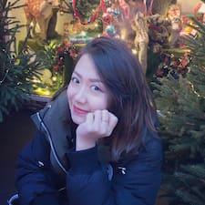 Profil utilisateur de Xiaoyu