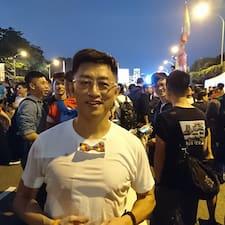 Profilo utente di Hsien-Chen