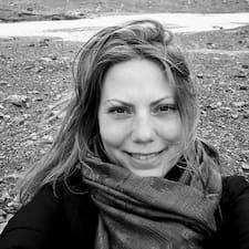 Janja User Profile