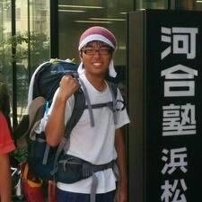 太輔 User Profile
