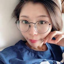 小红 - Uživatelský profil