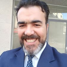 Profilo utente di Jose Luis