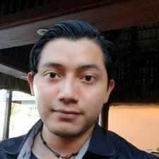 Darwin Ismael User Profile