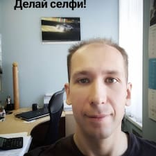 Perfil de usuario de Василий