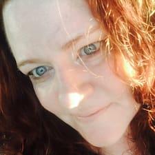 Maryellen - Uživatelský profil