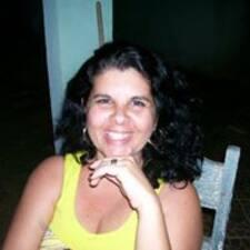 Mariângela的用戶個人資料