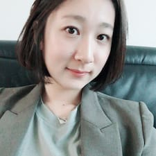 영미 User Profile