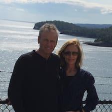 Steve & Jane Brukerprofil
